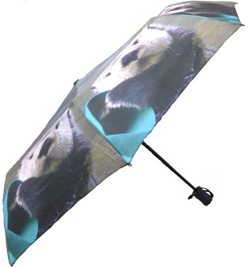 Sea Otter Foldable Umbrella