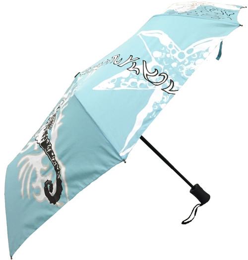 Seahorse Foldable Umbrella