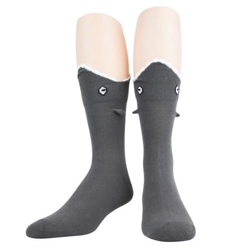 Shark 3D Socks - Men