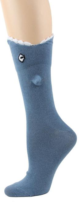 Shark 3D Socks - Women