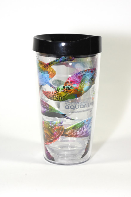 Turtle Tumbler Travel Cup