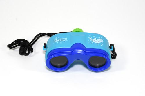 Kids Collapsible Binoculars