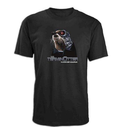 Terminotter Adult T-Shirt