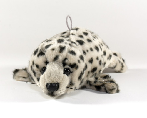 Harbour Seal Stuffy 12.5""