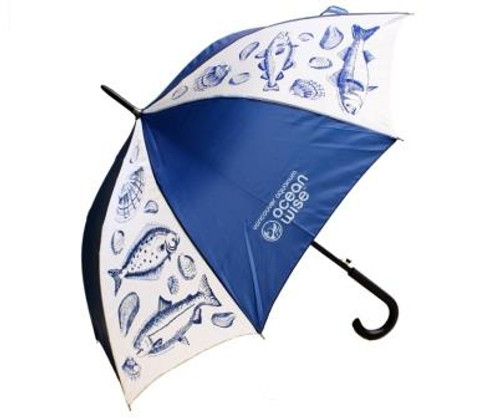 Ocean Wise Stick Umbrella