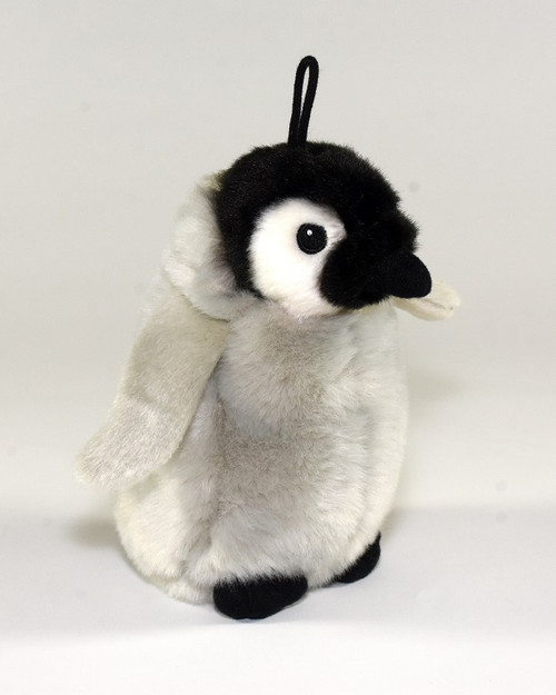Emperor Penguin Standing Stuffy