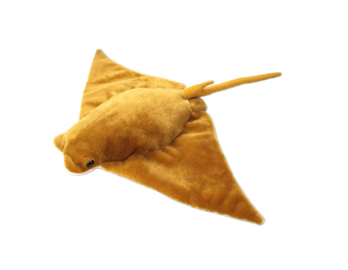 Cownose Ray Puppet