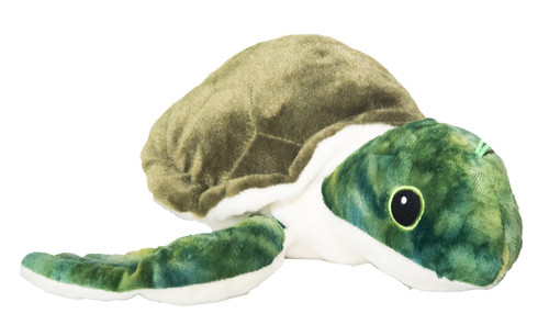 Turtle Stuffy 9""