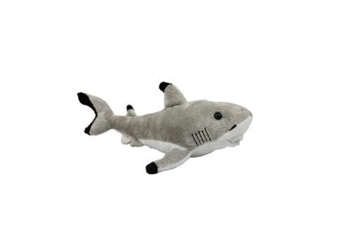 "Blacktip Shark Stuffy 9"""