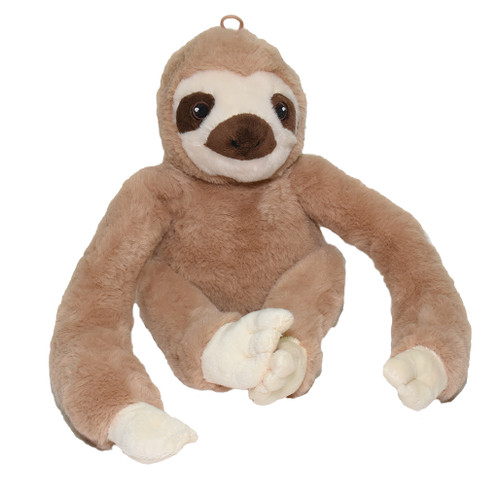 Sloth Stuffy, 20 inches