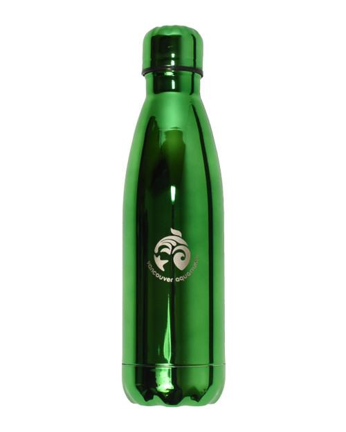Stainless Steel VA Bottle - Green