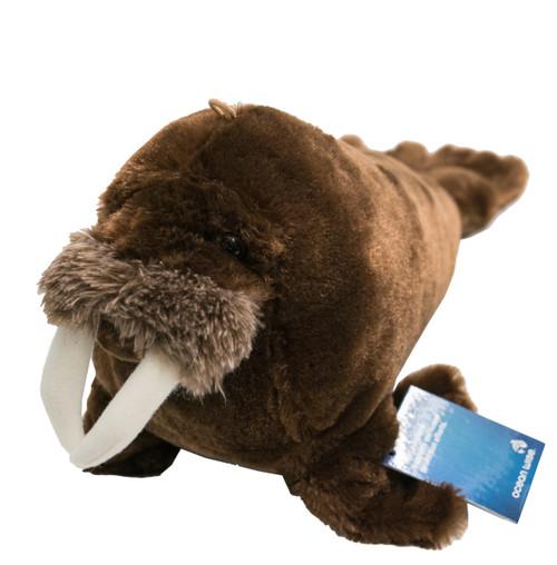 """Walrus stuffy 15"""""""