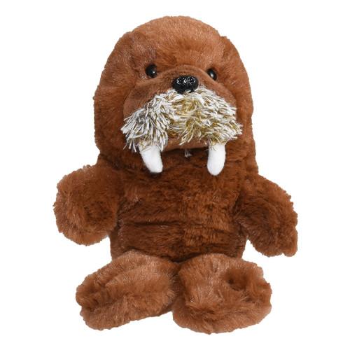 """Walrus stuffy, 7"""""""