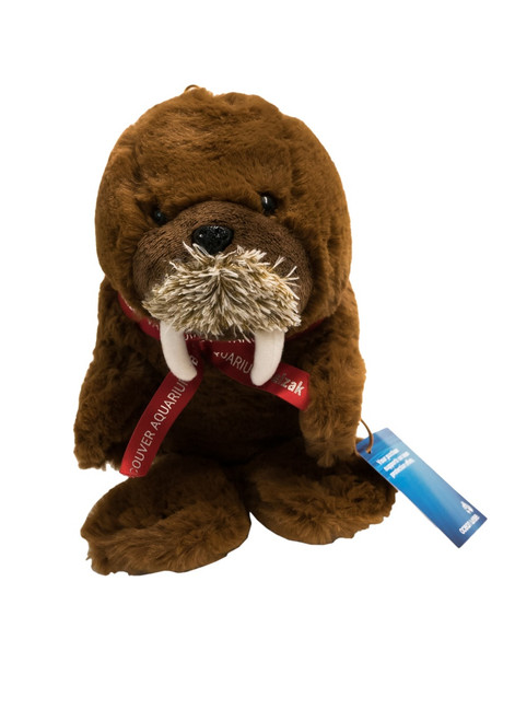 Walrus stuffy 11""