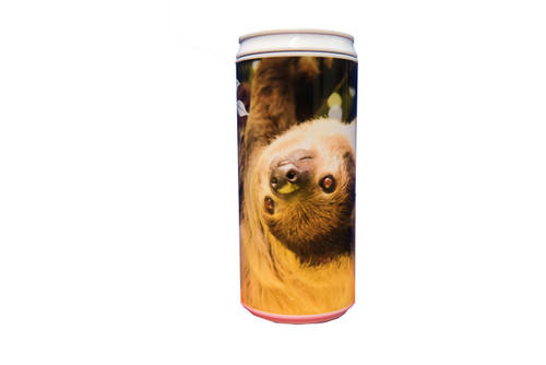 Eco-Can w sloth image