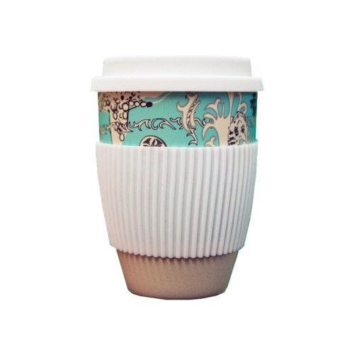 Seahorse Bamboo Travel Cup