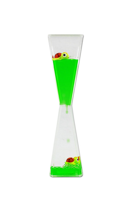 Sea Turtle liquid timer