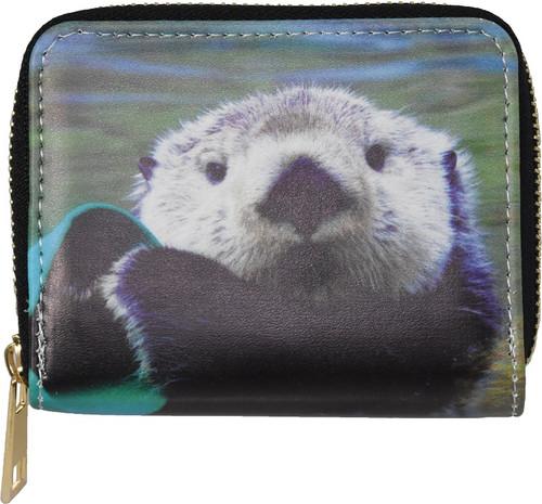Sea Otter Wallet