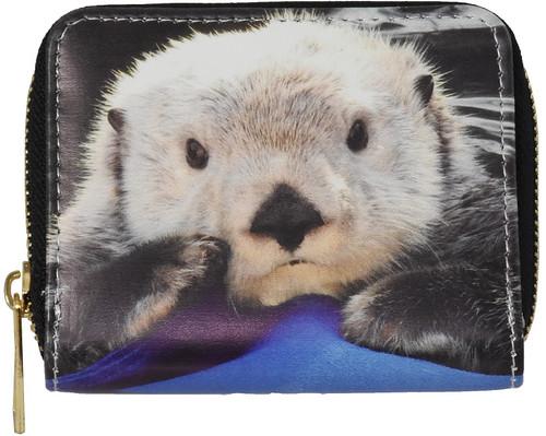 Sea Otter Wallet Elfin