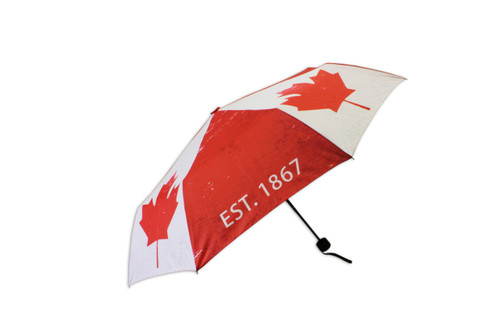 Canada Flag umbrella