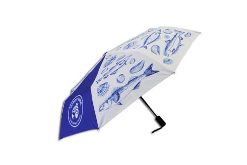 Ocean Wise auto-open umbrella