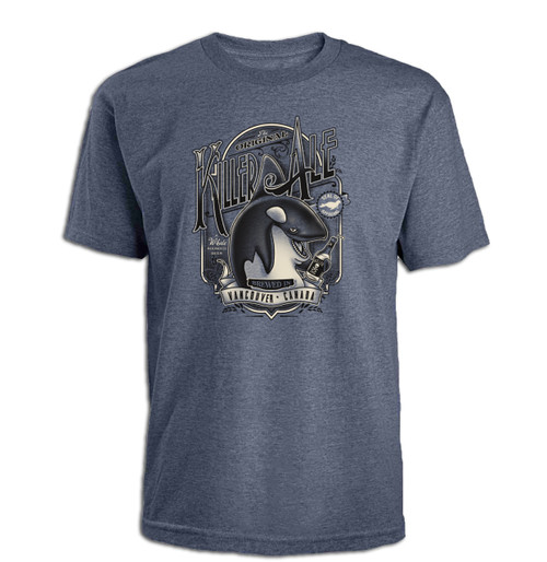 Killer Ale Adult T-Shirt