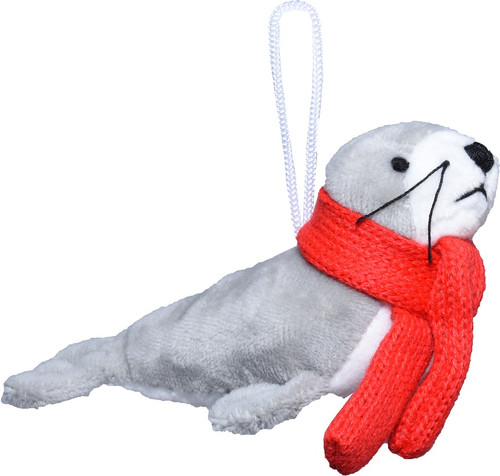 Seal Ornament