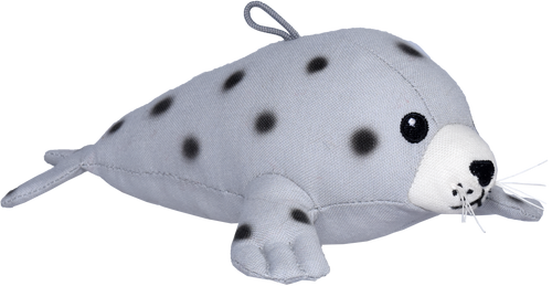 harbour seal stuffed animal