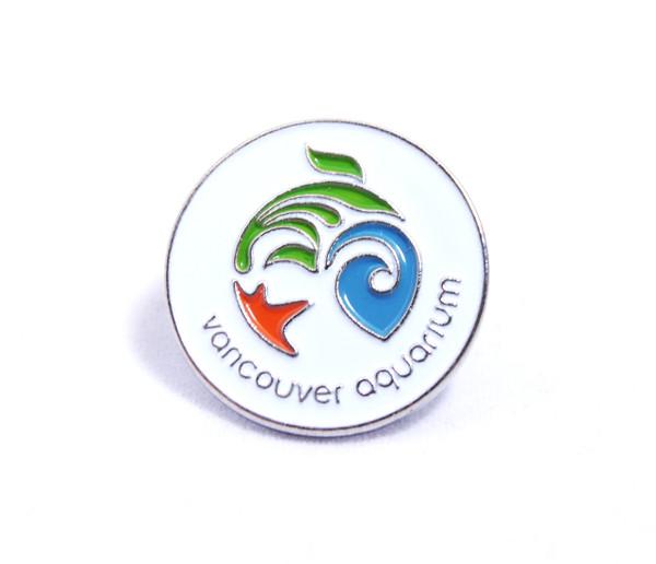 VA Logo Lapel Pin