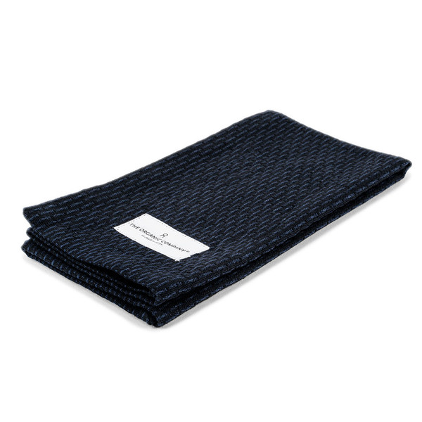 Kitchen Towel, navy