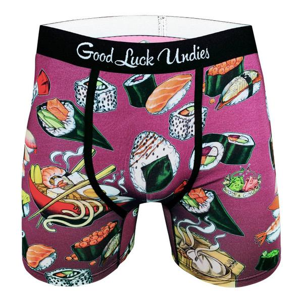 Sushi Boxer Shorts