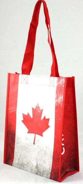 Small Canada Tote Bag