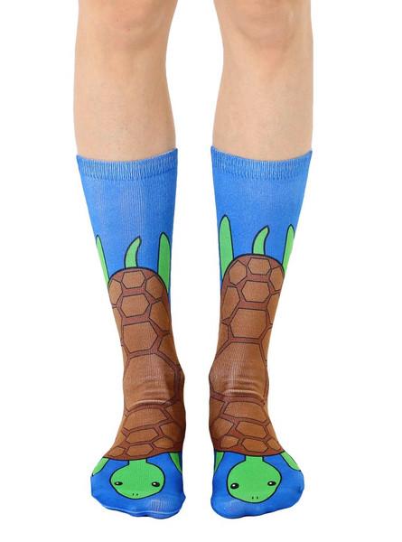Turtle Socks - Unisex
