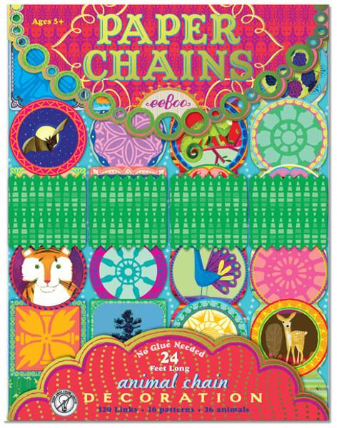 Animal Chain Decoration