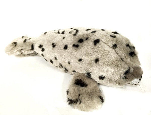 Harbour Seal Stuffy 20""