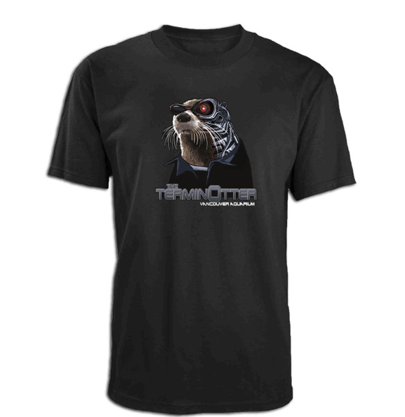 """The Terminotter"" Adult T-Shirt"