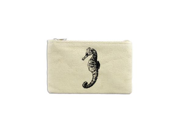 Seahorse Pouch