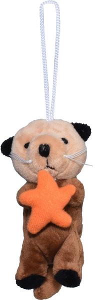 Sea Otter Ornament