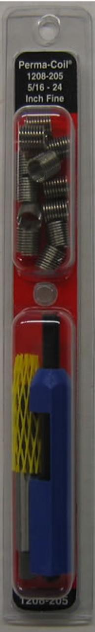 Perma-Coil Kit - Inch Fine Thread - 5/8-18 X .938 - (1208210)