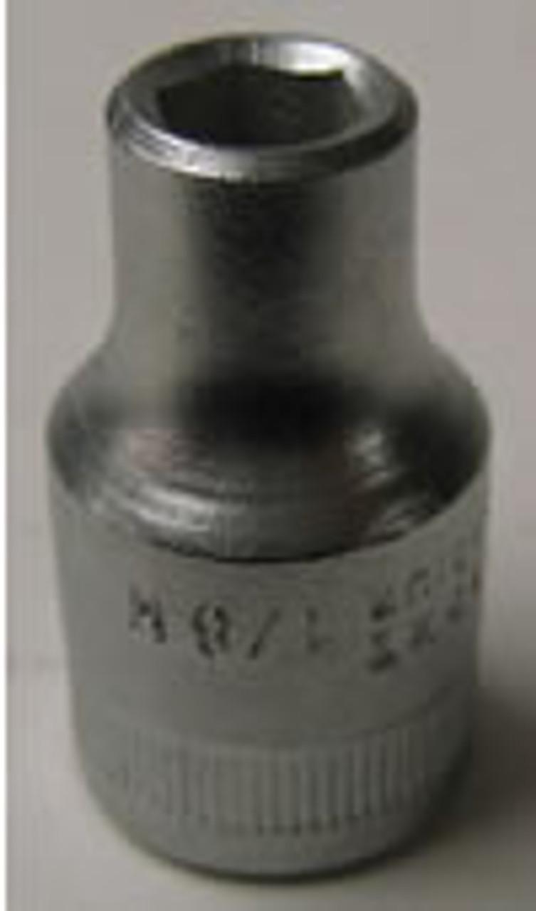 "Everest 1/8"" Whitworth Socket Spanner - (ES1)"