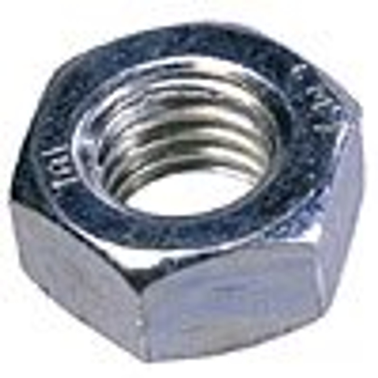 "BS Whitworth Stainless Steel Nut 5/16"" - (1610)"
