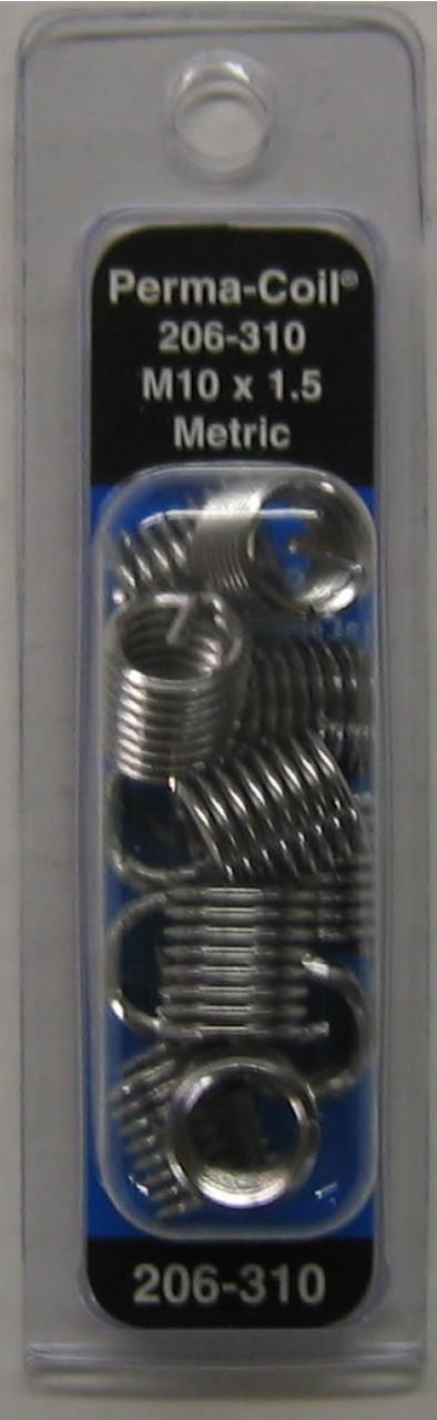 Perma-Coil Insert (12) Kit - Metric M8 x 1.25mm x 12.0 - (1221308)