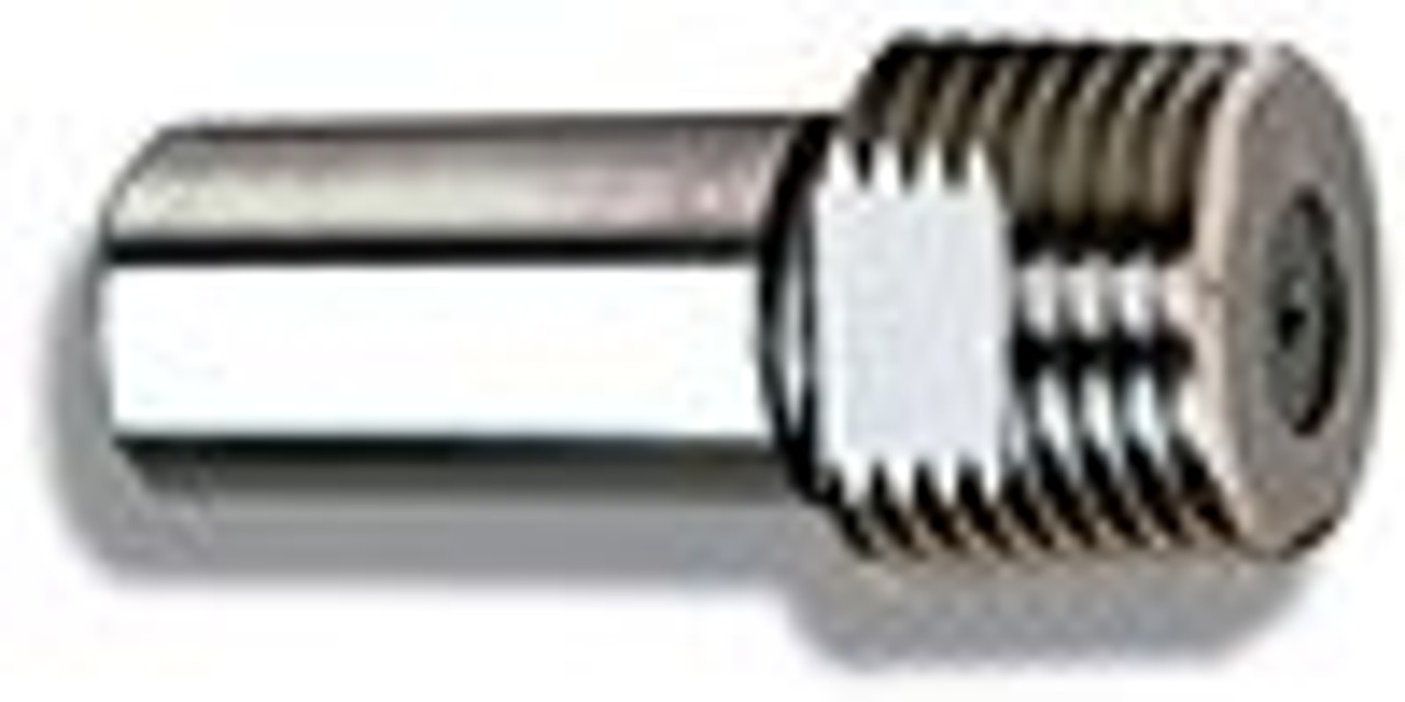 1 BA NO GO Thread Plug Gauge - (BA1PG-NG)