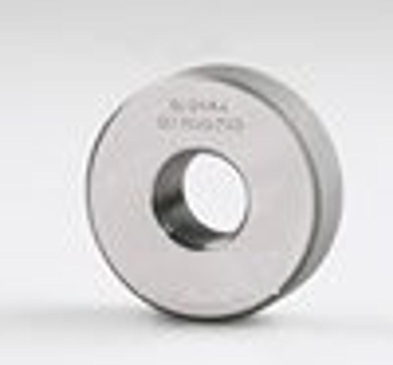 0 BA GO Thread Ring Gauge - (BA0RG-GO)