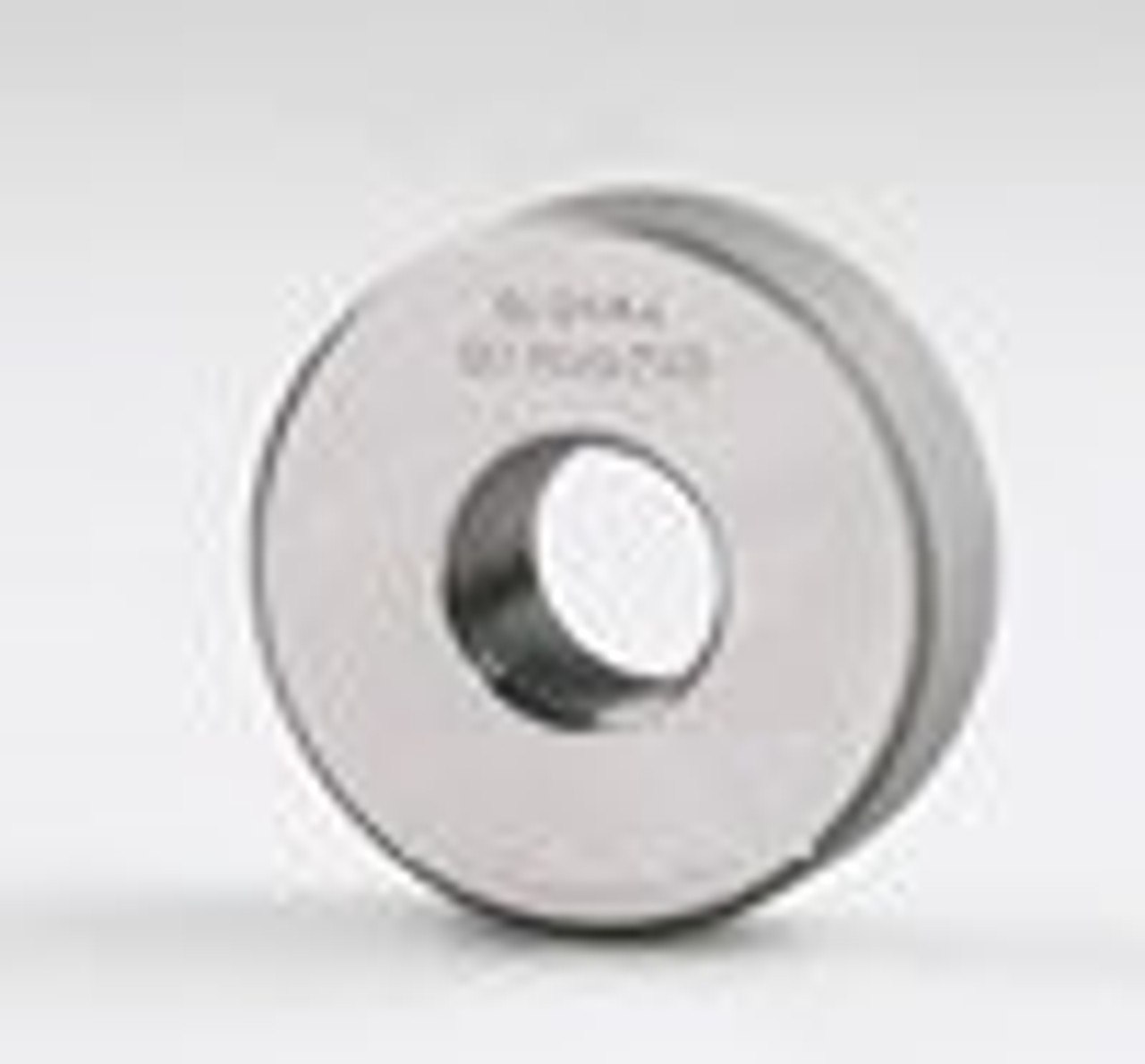 "BSW 1-1/2"" - 6 GO Thread Ring Gauge - (BSW1-1/2RG-GO)"