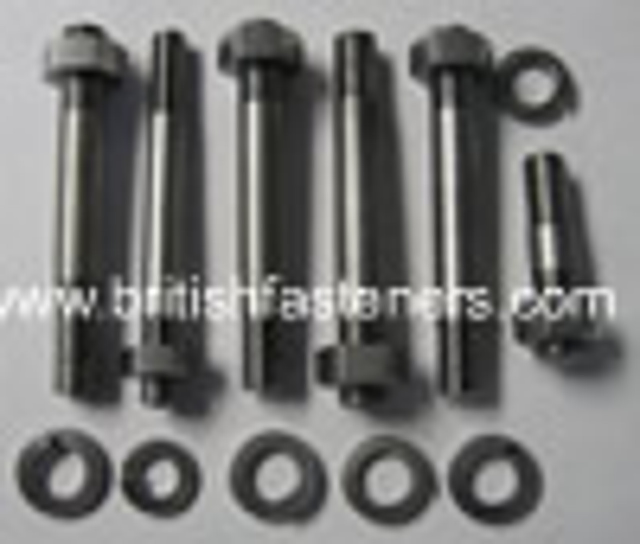 BSA A7 A10 A SERIES CRANK CASE STUDS - (BSA10)