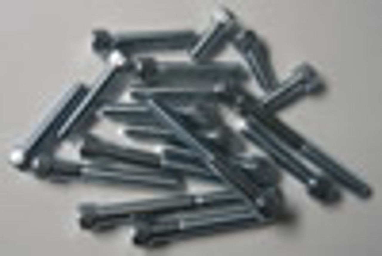 TRIUMPH & BSA 500cc Single Cylinder B50 SHCS - (12-16-01B)