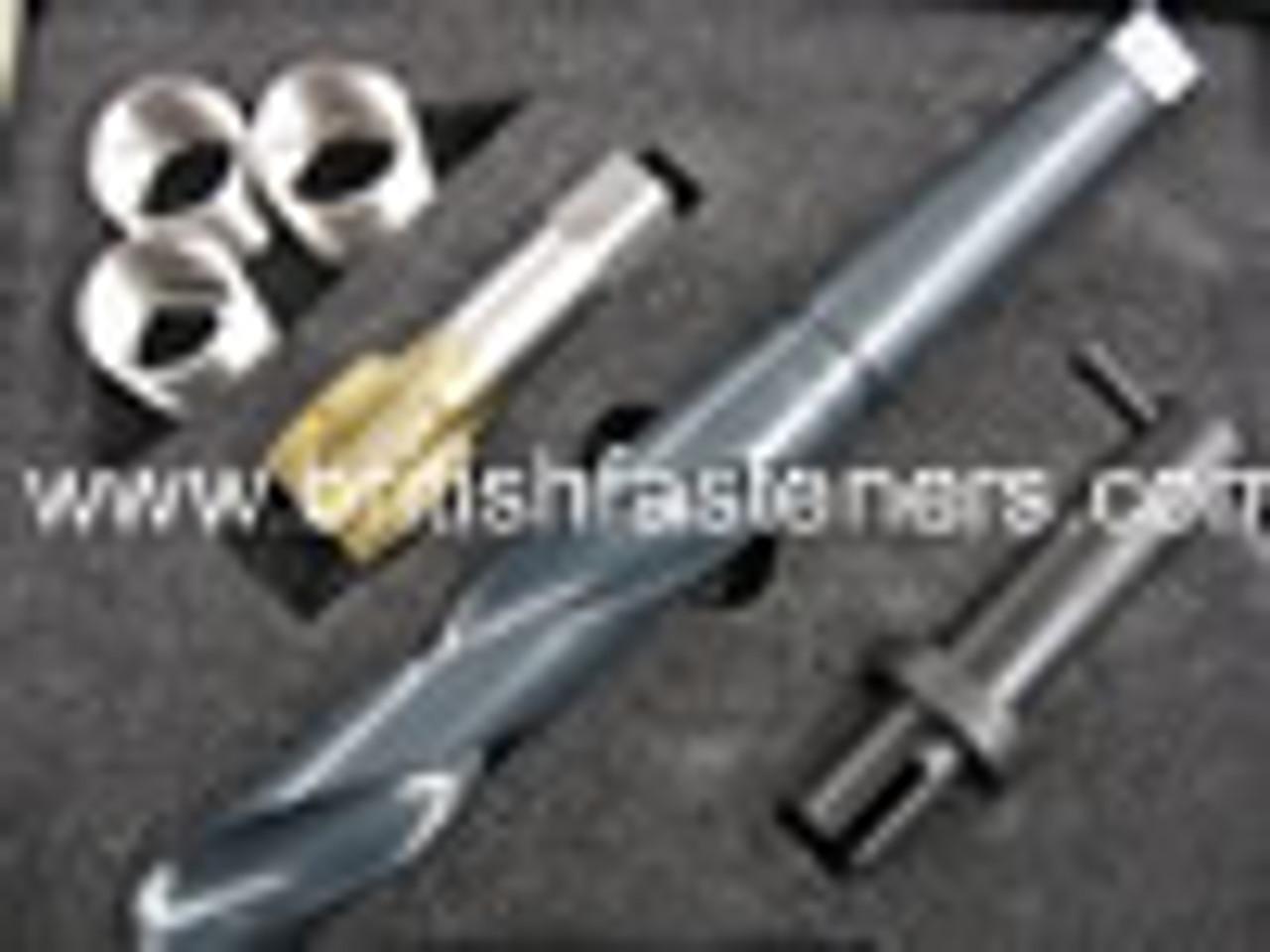 """Uni-thread Repair Kit BSP 1"""" - 11 - (31044)"""