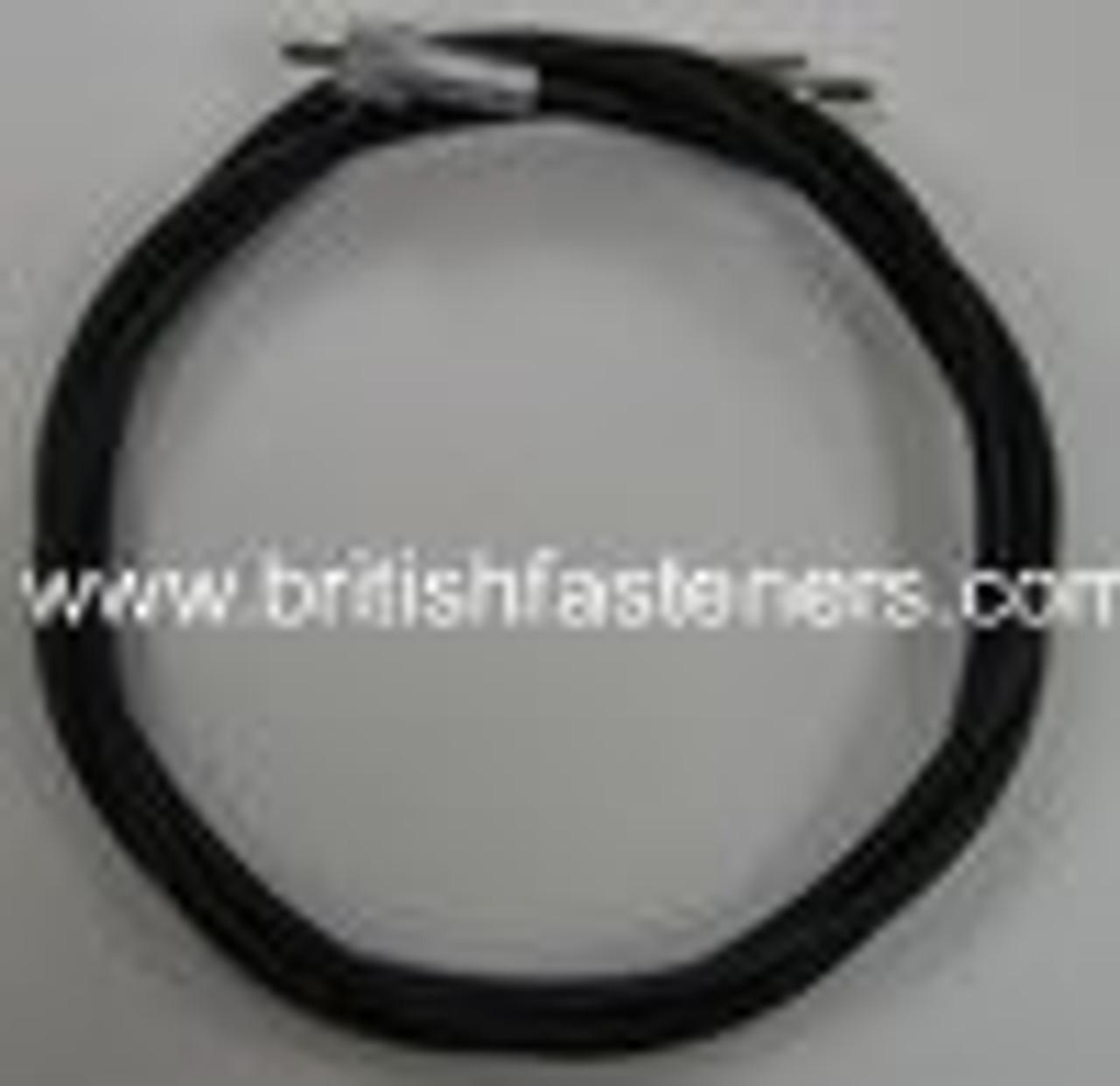 "BARNETT Speedo cable 40"" BSA Triumph 500 650 Twins Square Drive - (C3144)"