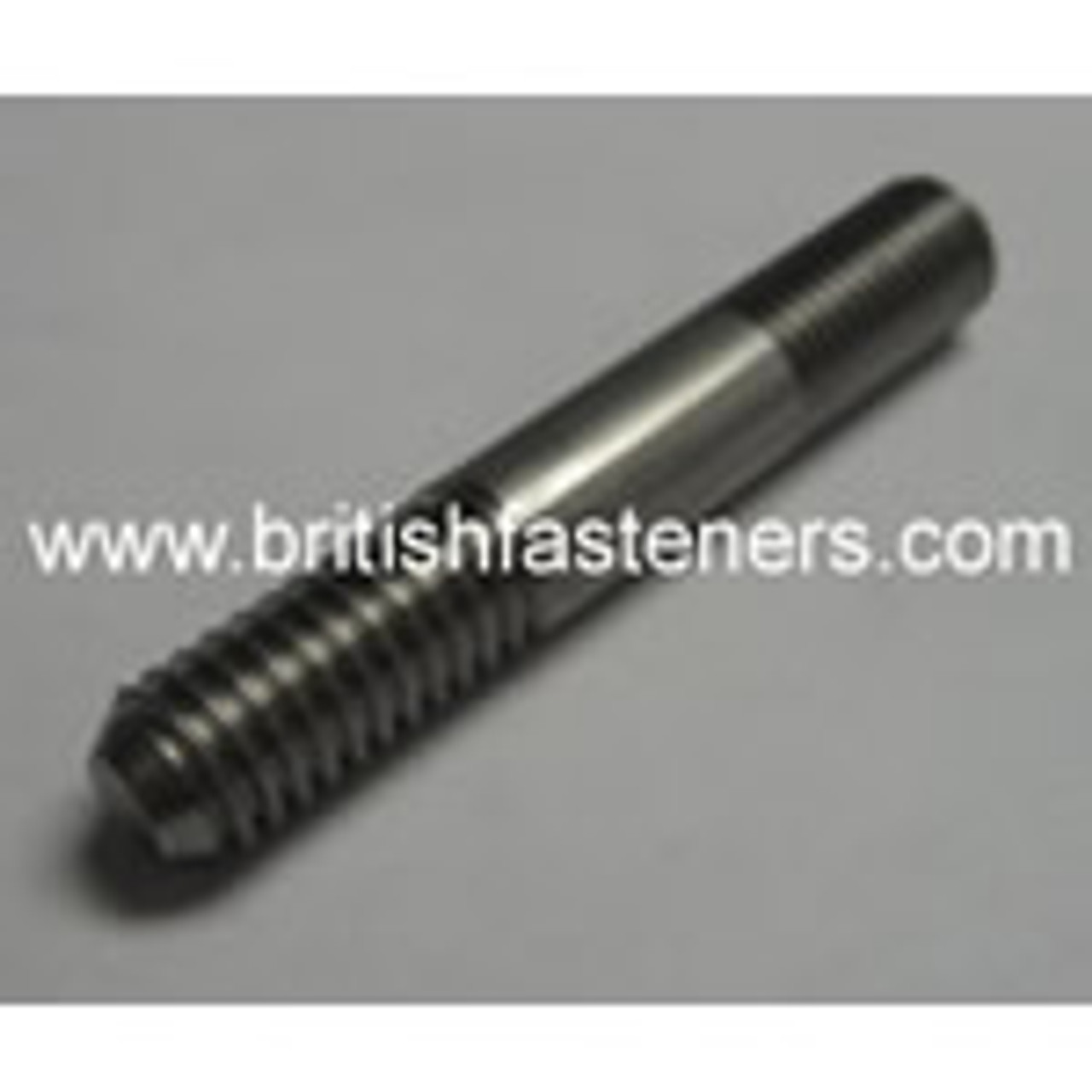 "UNF 5/16"" x 11.5"" LONG STUD - 24 TPI"
